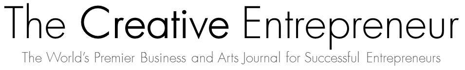 The Creative Entrepreneur  Journal